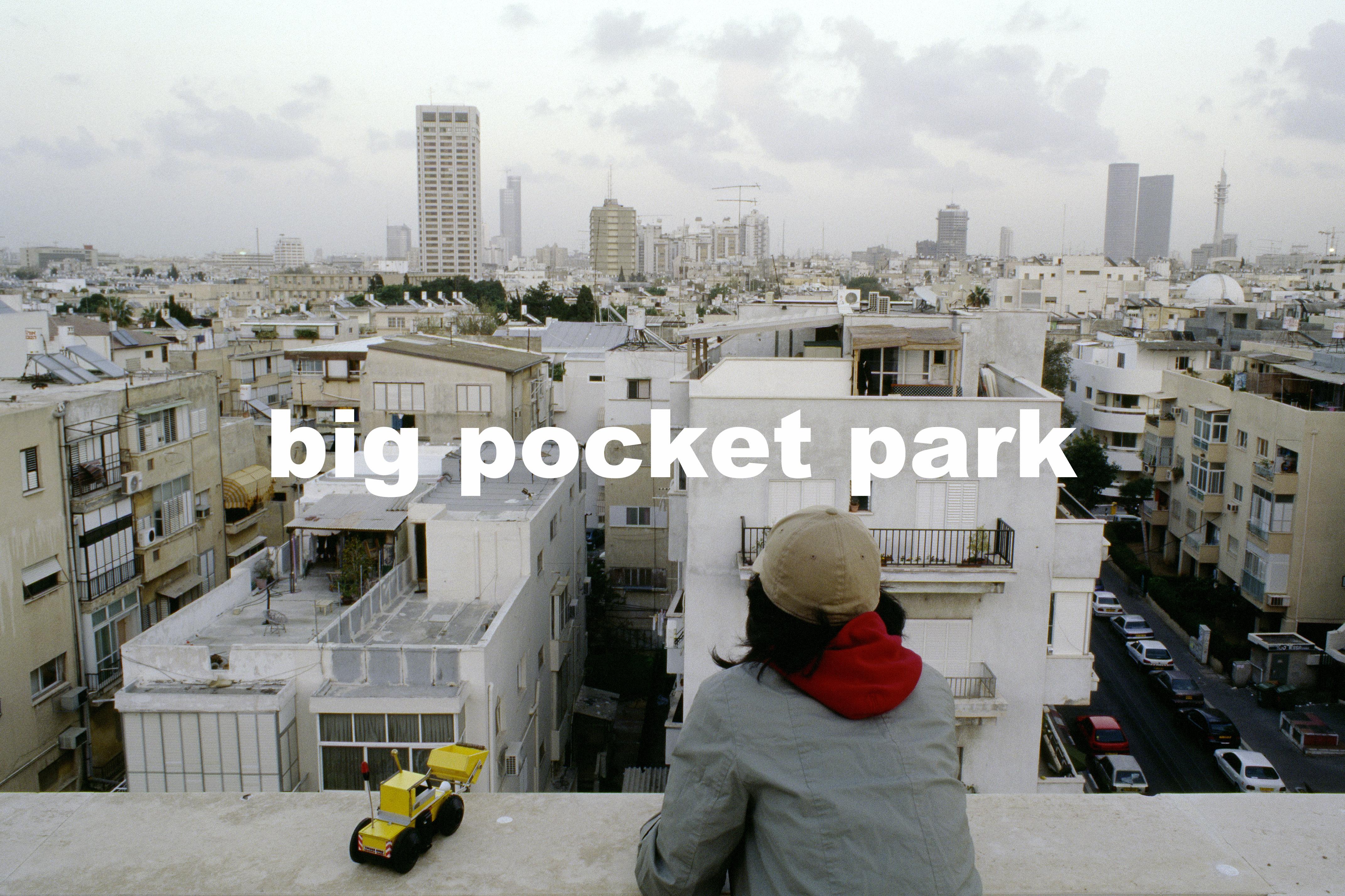 big pocket park